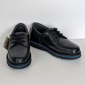 Hush Puppies - Mall Walker - Black - Size 7W